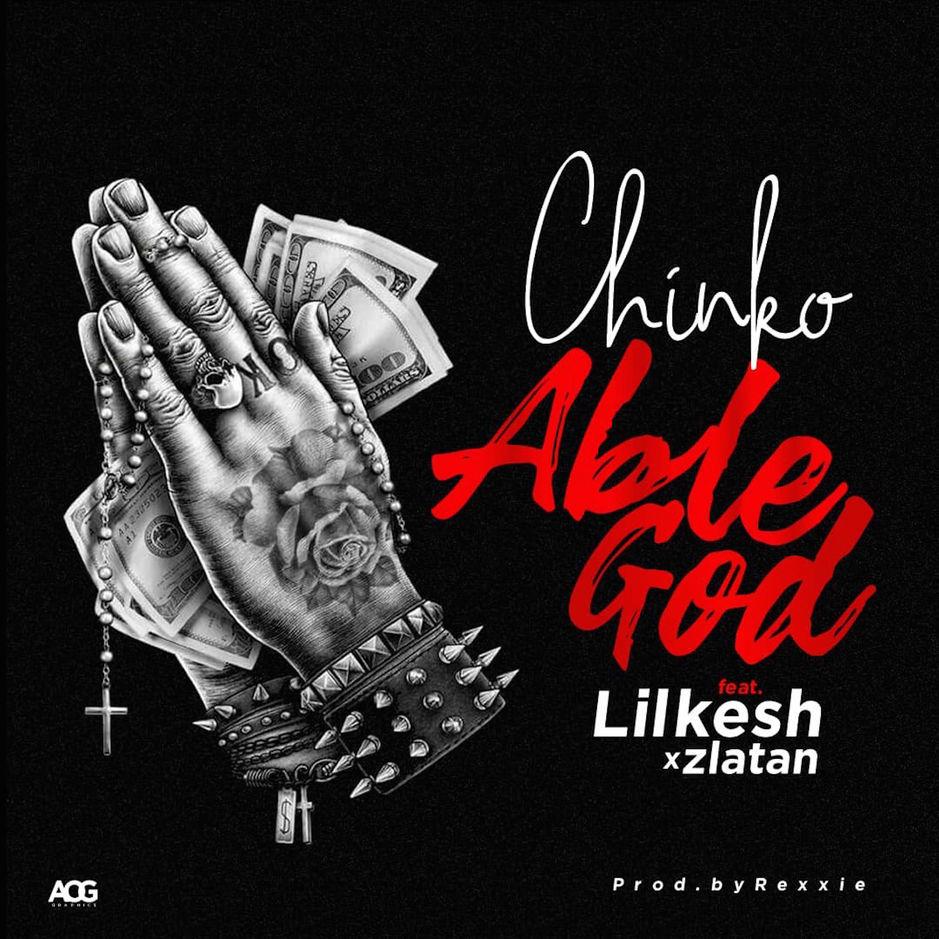 Watch Chinko Ekun's music video for
